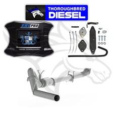 H&S XRT Pro W/Flo Pro EGRD & MBRP 4