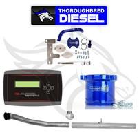 Race ME Jr Tuner DPF EGR TVD Delete Kit For 2012 Dodge Cummins 6.7