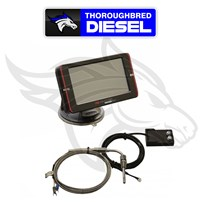 RaceME Ultra Tuner & EGT Sensor Kit For 2007-2017 Dodge Ram 6.7L Cummins Diesel