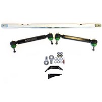 Kryptonite SS Series Center Link Tie Rod Packages w/ PISK Kit