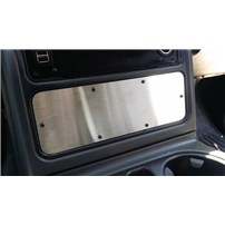 Longhorn Center Console Switch Panel (Blank)