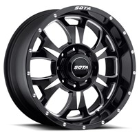 SOTA Off Road Wheels - M-80 Series