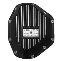 Mag-Hytec Dana #80 Differential Cover - 1999+ Ford Super Duty F-350 (Dually), 94-02 Dodge Ram (2500 5-Speed) (3500 All) - DANA#80