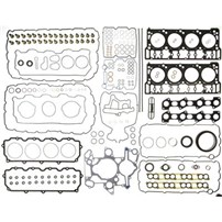 MAHLE Engine Kit Gasket Set - 03-06 Ford Powerstroke 6.0L with 18mm Dowel Pins - 953629VR
