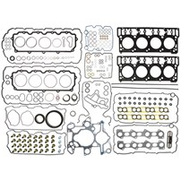 Mahle Engine Kit Gasket Set - 03-06 Ford Powerstroke with 20mm Dowel Pins - 953641VR