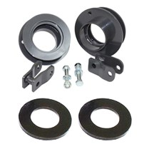 MaxTrac Suspension Spacers Kits with Shock Extenders