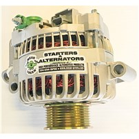 Mean Green Alternator - 99-03 Ford Powerstroke 7.3L