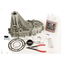 Merchant Automotive Transfer Case 149 246 261HD 263HD Combo Kit- Magnesium Housing - 01-07 GM Duramax