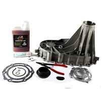 Merchant Automotive 261XHD, 263XHD Transfer Case Pump Upgrade Combos - 01-07 Duramax