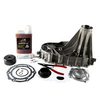 Merchant Automotive 261XHD, 263XHD Transfer Case Pump Upgrade Combo with Rear Output Seal Driver - 01-07 Duramax