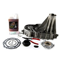 Merchant Automotive 261XHD, 263XHD Transfer Case Pump Upgrade Combo with Transfer Case Pump Assembly - 01-07 Duramax