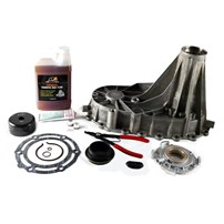 Merchant Automotive 261XHD, 263XHD Transfer Case Pump Upgrade Combo with Rear Output Seal Driver & Transfer Case Pump Assembly - 01-07 Duramax