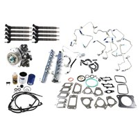 Merchant Automotive Fuel System Replacement Kit, 11-16 GM Duramax LML