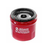 Merchant Automotive Allison 1000 Transmission External Spin On Filter - 01-18 GM Duramax