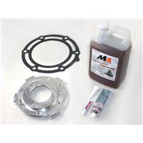 Merchant Automotive Transfer Case Pump Upgrade Kit with Transfer Case Fluid