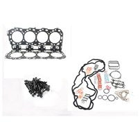 Merchant Automotive Head Gasket Kit - 01-07 Duramax