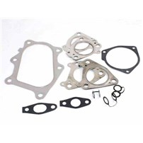 Merchant Automotive Turbo Install Gasket Kit - Federal Emission - 01-04 GM Duramax LB7