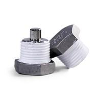 Merchant Automotive Transfer Case Magnetic Drain Plug Kit