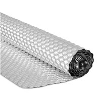 Mishimoto Embossed Aluminum Heat Shield - 20