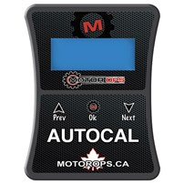 Motor Ops DSP5 Auto Cal Tuning (Includes DSP5 Switch)