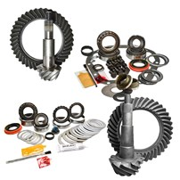 Nitro Gear and Axle Gear Package Kit - 02-10 Ford F250/350 5.38 Ratio