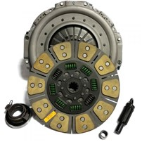 Valair Single Disc Clutch