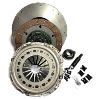 Valair Single Disc Clutch - 94-02 Dodge Getrag & NV4500 5 Speed 13