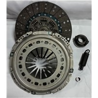 Valair Single Disc Clutch - 2001-2005 Dodge NV5600 6 Speed 13