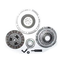 Valair Single Disc Clutch - 05-06 LBZ Chevy/GMC Duramax - 8th Digit of VIN will be a