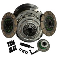 Valair Competition Double Disc Clutches