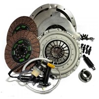 05.5-18 Dodge Valair Dual Disc Clutch for G56 with organic facings - NMU70G56DDSN-ORG