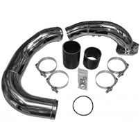No Limit Ford 6.4L Coldside Intercooler Pipe
