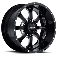 SOTA Off Road Wheels - Novakane Series
