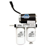 AirDog FP-100 (25-30 PSI Stand Alone) - 94-98 Dodge Cummins - A4SPBD000