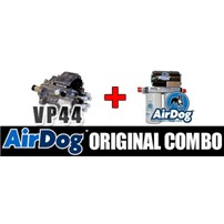 VP44 1 Year Warranty - Original Airdog - Combo Package