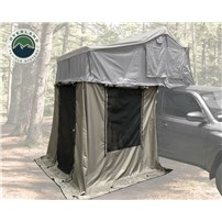 OVS Nomadic 2 Annex Green Base With Black Floor & Travel Cover