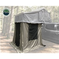 OVS Nomadic 3 Annex Green Base With Black Floor & Travel Cover
