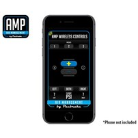 Pacbrake AMP Wireless Air Spring Controls - Universal