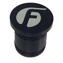 Fleece Performance Billet PCV Reroute Plug (LLY/LBZ/LMM) - 04.5-10 Duramax - PCV-PLUG-04.5-10