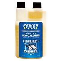 Power Shot Diesel Fuel Additive