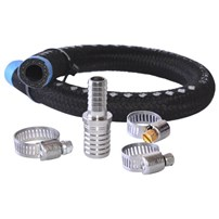 PPE CP3 High Flow Feed Line Kit