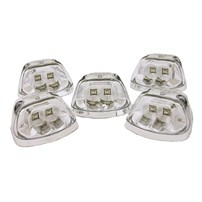 Putco LED Roof Lamps (Replacement) w/Lights