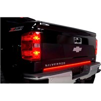 Putco Work Blade LED Tailgate Bars