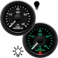 ISSPRO R16000 Series Fuel Pressure Gauges