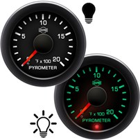 ISSPRO EV2 Pyrometer w/o Color Band - R17000 Series