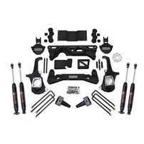 Readylift Complete Big Lift Kits
