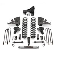 Readylift Complete Big Lift Kits - 6.5'' Lift Kit - 1 Piece Dive Shaft without Shocks - 11-19 FORD F250/F350 Diesel  4WD