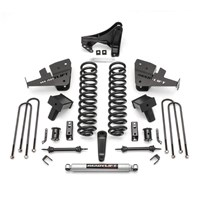 Readylift Complete Big Lift Kits - 6.5'' Lift Kit - 2 Piece Drive Shaft without Shocks - 11-19 FORD F250/F350 Diesel  4WD