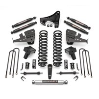Readylift Complete Big Lift Kits - 6.5'' Lift Kit with SST3000 Shocks - 1 Piece Drive Shaft - 11-19 FORD F250/F350 Diesel  4WD
