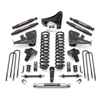 Readylift Complete Big Lift Kits - 6.5'' Lift Kit with SST3000 Shocks - 2 Piece Drive Shaft - 11-19 FORD F250/F350 Diesel  4WD